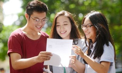 Điểm chuẩn ĐH Khoa học Xã hội và Nhân văn - ĐH Quốc gia Hà Nội năm 2019
