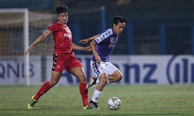 Tin tức thể thao mới nóng nhất hôm nay 8/8/2019: U18 Việt Nam đánh bại U18 Malaysia bằng bàn thắng phút 89