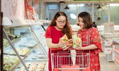 """2.200 siêu thị VinMart & VinMart+ đồng loạt hành động """"3 xanh"""" bảo vệ môi trường"""