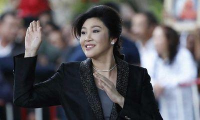 Cựu Thủ tướng Thái Lan Yingluck trở thành công dân Serbia