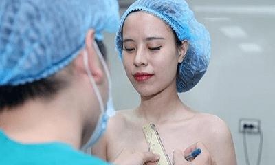 Những nguyên tắc sống còn khi phẫu thuật nâng ngực nội soi