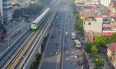 Bộ GTVT nhận trách nhiệm cùng tổng thầu vì để dự án đường sắt Cát Linh - Hà Đông trễ hẹn