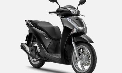 Bảng giá xe máy Honda mới nhất tháng 8/2019: SH 2019 đội giá từ 8 - 12 triệu đồng