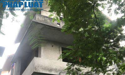 Những căn hộ triệu USD bỏ hoang cạnh biệt thự của bầu Kiên