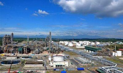 Dự án 174 tỷ đồng tại khu kinh tế Nghi Sơn vừa xong đã hỏng