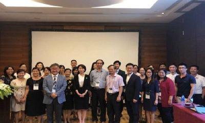Hội thảo chia sẻ kinh nghiệm phát triển nông nghiệp, nông thôn giữa Hàn Quốc và VN