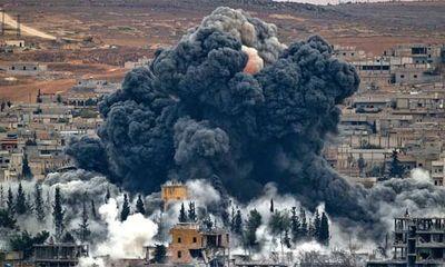 Tin tức quân sự mới nóng nhất hôm nay 12/8: Quân đội Syria mất hàng chục binh lính trong hai ngày