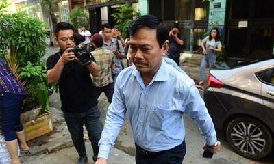 Tiếp tục xử kín vụ ông Nguyễn Hữu Linh dâm ô bé gái trong thang máy
