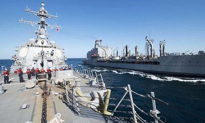 Tin tức quân sự mới nóng nhất ngày 13/8: Phản ứng của Iran về việc Israel tham gia bảo vệ vùng Vịnh