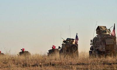 Tin tức Syria mới nóng nhất hôm nay (13/8): Mỹ và Thổ Nhĩ Kỳ ký thỏa thuận lập vùng an toàn