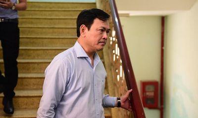 Luật sư nói về việc thay đổi thẩm phán xét xử vụ ông Nguyễn Hữu Linh dâm ô bé gái trong thang máy