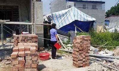 Điều tra nguyên nhân nam thanh niên tử vong trong lán bỏ hoang ở Thái Nguyên
