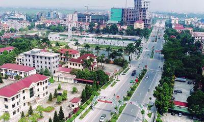 Các giải pháp đồng bộ bảo vệ môi trường tại thị xã Từ Sơn