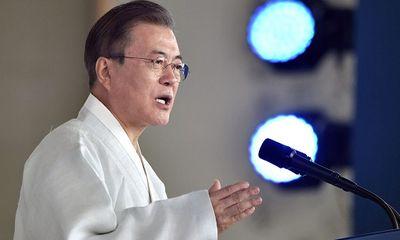 Tổng thống Hàn Quốc: Bán đảo Triều Tiên sẽ được thống nhất vào năm 2045