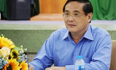 Phó giám đốc Sở NN-PTNT TP.HCM bị cảnh cáo vì có liên quan đến sai phạm ở SAGRI