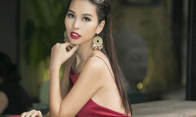 Siêu mẫu Hà Anh: Nói thẳng về mối quan hệ