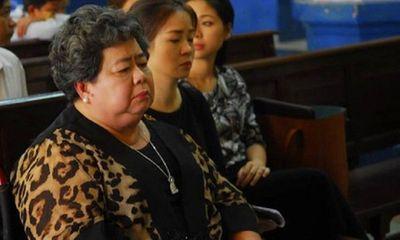 Đại án Trustbank: Gây thiệt hại hơn 1.338 tỉ đồng, bà Hứa Thị Phấn cùng đồng phạm bị đề nghị truy tố