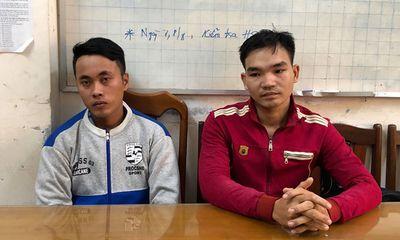 Bắt giam tạm giam 4 bị can tạt xăng đốt 10 cán bộ cưỡng chế đất ở Cà Mau