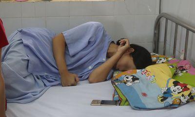 Vụ tài xế bỏ rơi sản phụ đang trở dạ ở Bình Phước: Sức khỏe người mẹ dần hồi phục, tâm lý ảnh hưởng nặng nề