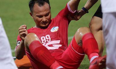 Thầy Park lâm thế khó vì tuyển Việt Nam liên tiếp nhận tin xấu trước trận