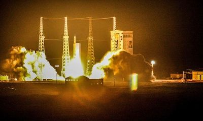 Tin tức thế giới mới nóng nhất ngày 19/8: Iran có dấu hiệu chuẩn bị phóng vệ tinh