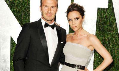 Tin tức giải trí mới nhất ngày 21/8/2019: Victoria rục rịch đệ đơn ly hôn David Beckham?