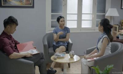 Những nhân viên gương mẫu tập 4: Chi liên tục bị