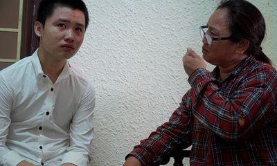 Vụ thiếu niên đâm chết người vì nhắc nhở vượt đèn đỏ: Giọt nước mắt muộn màng tại tòa