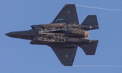 Hé lộ lý do bất ngờ khiến phòng không của Iraq bất lực khi F-35 của Israel tấn công