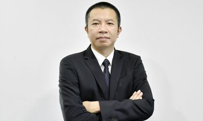 Chân dung tân Tổng giám đốc MIK Group