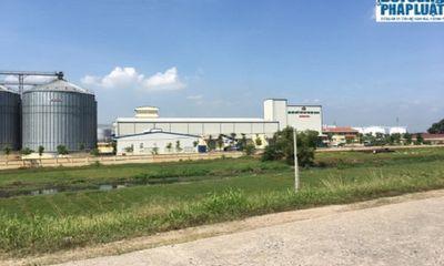 Nhà máy DABACO: Phản hồi tích cực, chủ động đảm bảo an toàn vệ sinh môi trường