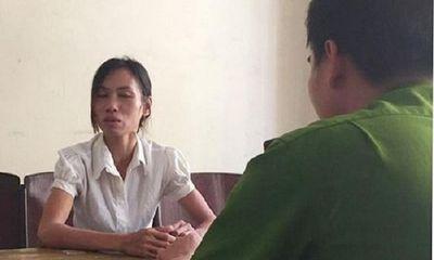 Tạm giữ đối tượng bị nhiễm HIV cắn 3 nữ công an bị thương
