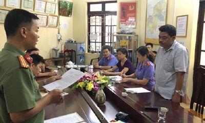 Tin tức pháp luật mới nhất ngày 24/8/2019: Truy tố 5 bị can trong vụ án gian lận thi cử ở Hà Giang