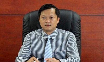 Kỷ luật cảnh cáo nguyên Chủ tịch HĐQT Cienco 5 Bạch Ngọc Du