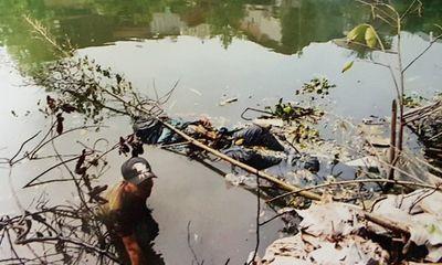 Vứt thi thể bạn nghiện chết do sốc thuốc xuống sông