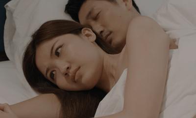 Hoa hồng trên ngực trái tập 6: Thái lên giường với Trà, San giúp Khuê