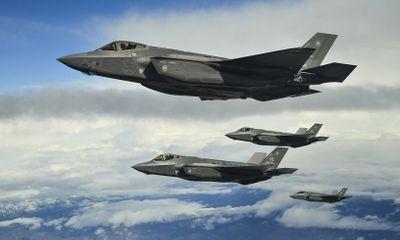 Các hệ thống của Nga tại Iran sẽ cho thấy yếu điểm của F-22 và F-35
