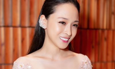 Cuộc sống của Hoa hậu Trương Hồ Phương Nga bây giờ thay đổi như thế nào?