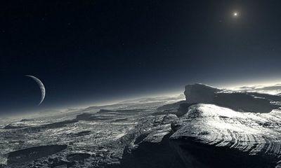 NASA gây tranh cãi về việc định danh sao Diêm Vương là một hành tinh