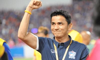 HLV Kiatisak dự đoán thế nào về kết quả trận đối đầu giữa Thái Lan với Việt Nam?