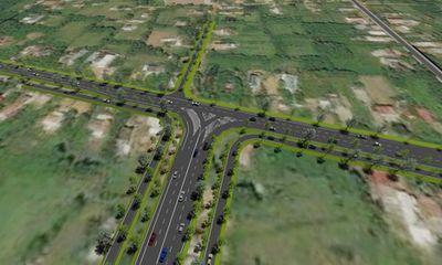 Tạm hoãn lễ khởi công dự án thành phần đầu tiên của cao tốc Bắc- Nam