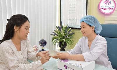 Kỹ thuật tái tạo ngực xệ giúp chị em sở hữu vòng 1 căng tròn như tuổi đôi mươi