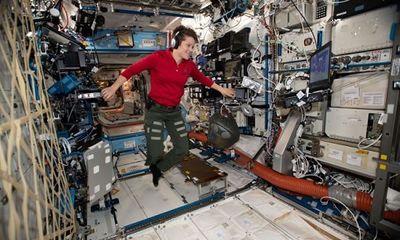 Tội phạm không gian đầu tiên trên thế giới có thể xuất hiện trên Trạm Vũ trụ Quốc tế?