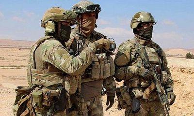 Chiến sự Syria: Có hay không việc Nga triển khai đặc nhiệm đến 'chảo lửa' Idlib?