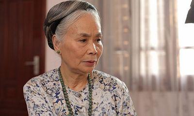 NSƯT Ngọc Thoa: Người đàn bà hiền hậu nhất màn ảnh Việt