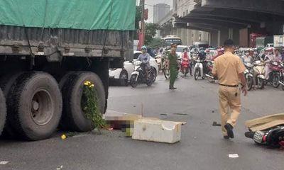 Cả nước có 25 người chết, 16 người bị thương vì tai nạn giao thông ngày đầu nghỉ lễ Quốc khánh