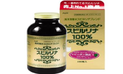 Phụ nữ mang thai có nên sử dụng tảo xoắn Nhật Bản?