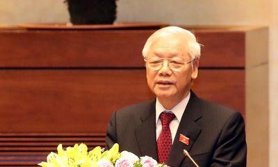 Tổng Bí thư, Chủ tịch nước Nguyễn Phú Trọng gửi thư chúc mừng khai giảng năm học mới