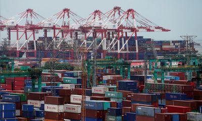 112 tỷ USD hàng Trung Quốc bị Mỹ áp thuế 15% có hiệu lực từ hôm nay (1/9)