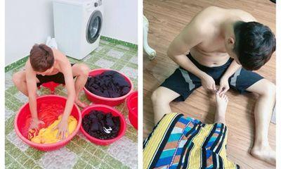 Lấy chồng bao năm vẫn chưa phải giặt quần áo, đi chợ, nấu ăn, cô vợ bị ghen tỵ nhất mạng xã hội